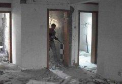 二手房装修拆除